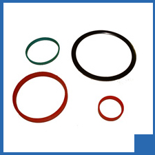 Forming and Retaining Rings