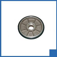 Wheel Coatings